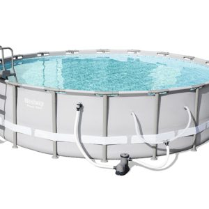 Bestway 56399E Power Steel 18 x 52 above Ground Pool