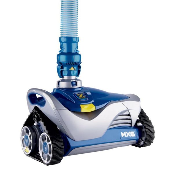 Zodiac Baracuda Automatic Suction Inground Swimming Pool Cleaner