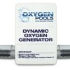 oxygen pools chlorine free pool water treatment system
