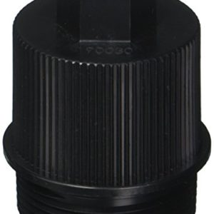 Pentair 190030 Drain Plug Cap Assembly Replacement Pool and Spa Filter