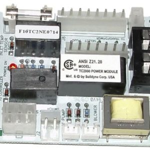 Zodiac R0366800 Power Control Board Replacement for Jandy Lite2LJ Pool and Spa Heater