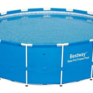 Steel Pro 15' x 48  Frame Pool Set